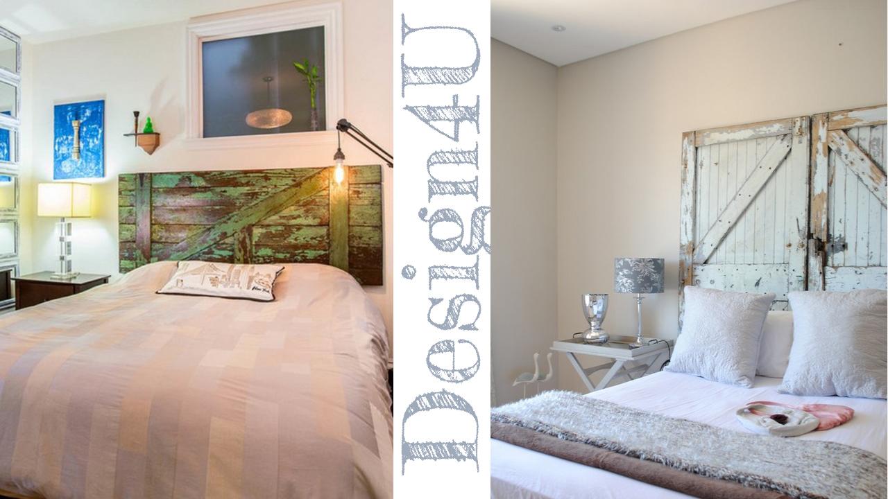Come fare una testata del letto in legno design casa creativa e mobili ispiratori - Creare testata letto ...