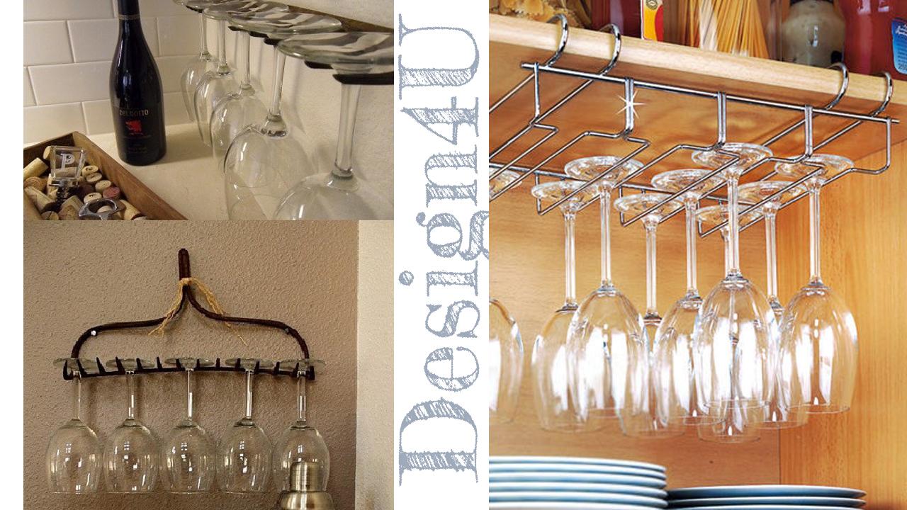 Popolare Ordine in cucina – Kitchen Decor – Design4U KY24