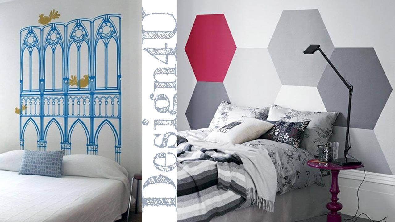 Testata del letto – headboard . vol.2 – design4u