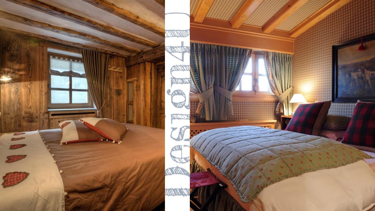 Arredamenti interni case di montagna arredamento case da - Casa di montagna ...