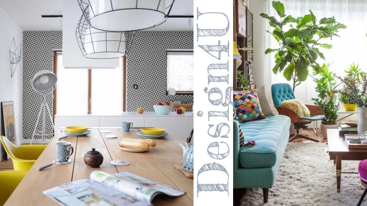 Tendenze arredo 2016 interior design 2016 design4u for Interior designs 2016