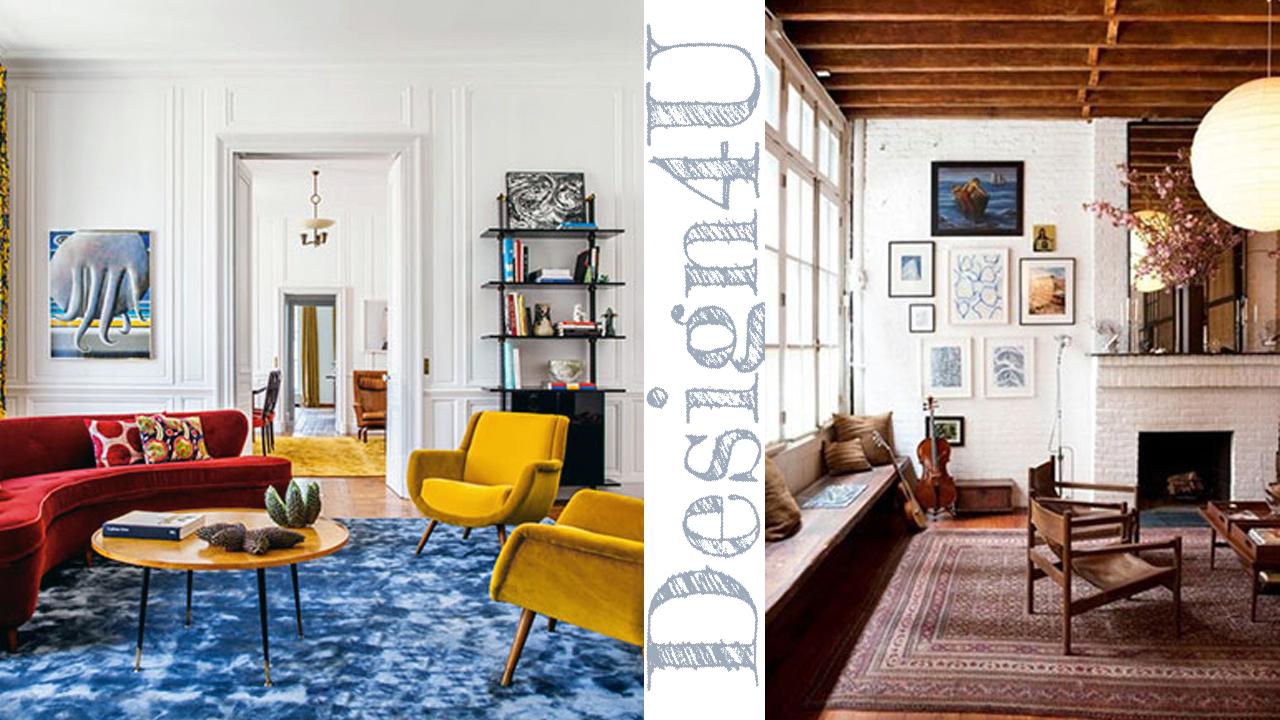Il tappeto  rug – design4u